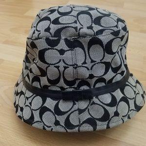 Coach bucket hat